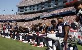 Αθλητές, NFL, Τραμπ,athlites, NFL, trab
