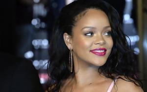 Κάποιος, Rihanna, kapoios, Rihanna