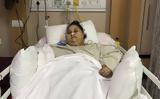 Η βαρύτερη γυναίκα στον κόσμο έχασε τη μάχη για τη ζωή,