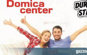 Κάτι, Domica Center, kati, Domica Center