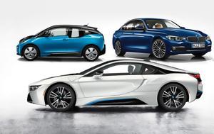 BMW, Οδηγική, -λογικό, BMW, odigiki, -logiko