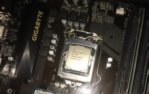 48GHz, Intel Core 7-8700K