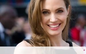 Μετά, Angelina Jolie, meta, Angelina Jolie