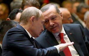 Συνάντηση Πούτιν - Ερντογάν, 28 Σεπτεμβρίου, synantisi poutin - erntogan, 28 septemvriou