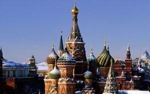 Στη Ρωσία, Ορθόδοξοι, sti rosia, orthodoxoi