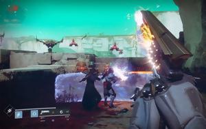 Destiny 2 -, 1 0 3