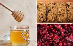 17 τροφές που θα σας σώσουν τη ζωή σε περίπτωση έκτακτης ανάγκης