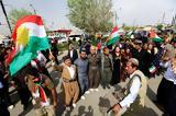 Ιρακινό Κουρδιστάν, Ανοίγει,irakino kourdistan, anoigei