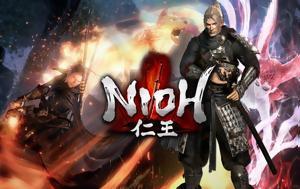 Ανακοινώθηκε, Complete Edition, Nioh, anakoinothike, Complete Edition, Nioh