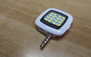 [smartDEAL] Φλας, 16 LED, 480€, [smartDEAL] flas, 16 LED, 480€