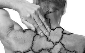 Οι 7 ασθένειες που προκαλεί ο χαρακτήρας μας στον οργανισμό μας