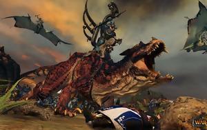 Total War, Warhammer 2