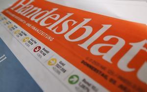 Handelsblatt, Πιθανές, Handelsblatt, pithanes
