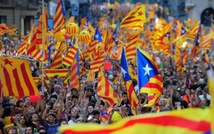 Καταλονία, Ηλεκτρισμένη, katalonia, ilektrismeni