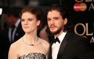 Jon Snow, Game, Thrones