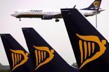 Ryanair, Ακυρώνει, 18 000, Ελλάδα,Ryanair, akyronei, 18 000, ellada