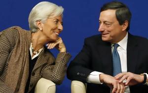 Συμβιβασμός ΔΝΤ – ΕΚΤ, symvivasmos dnt – ekt