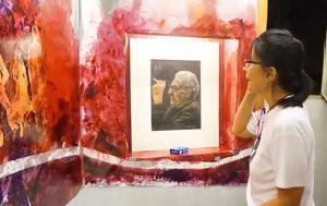 Ειρήνης Παγώνη - Λούτη, Κέντρο Συλλογικής Καλλιτεχνικής Δραστηριότητας ΣΥΝ, eirinis pagoni - louti, kentro syllogikis kallitechnikis drastiriotitas syn