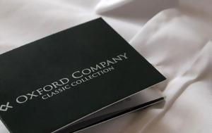 E²Aroma, Oxford Company