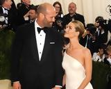 Παντρεύτηκαν Rosie Huntington - Jason Statham,pantreftikan Rosie Huntington - Jason Statham