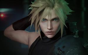 Συνθέτοντας, Final Fantasy, synthetontas, Final Fantasy