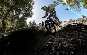 Έρχεται, Kalavrita Downhill Race - Μεγάλα, erchetai, Kalavrita Downhill Race - megala