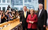Μοίρασαν, Γερμανία, FDP, Πράσινοι,moirasan, germania, FDP, prasinoi