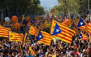 Καταλονία, 6 +1, katalonia, 6 +1