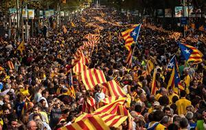 Aποφασισμένοι, Καταλανοί, Apofasismenoi, katalanoi