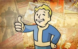 20 Χρόνια Fallout, 20 chronia Fallout