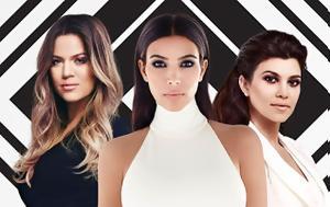Αδερφές Kardashian - Jenner, aderfes Kardashian - Jenner