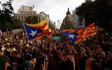 Καταλονία, Ένταση,katalonia, entasi