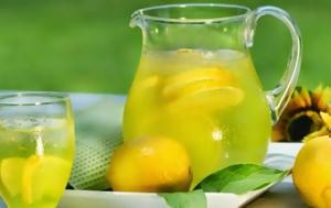 Ένα μυστικό συστατικό για τέλεια σπιτική λεμονάδα!