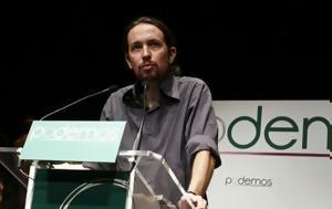Oργή Πάμπλο Ιγκλέσιας, Καταλονία, Αυτή, Orgi pablo igklesias, katalonia, afti