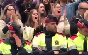 Καταλονία, katalonia
