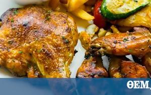 Κοτόπουλο -πίρι, kotopoulo -piri