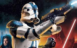 Νέο, Star Wars, Battlefront 2, neo, Star Wars, Battlefront 2