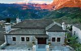 Ένα ελληνικό ορεινό ξενοδοχείο διεκδικεί την κορυφή του κόσμου!,