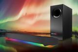 Aurora Reactive SDK,Sound BlasterX