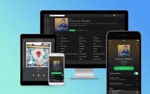 Microsoft, Spotify