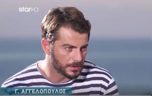 Γιώργος Αγγελόπουλος, VIDEO, giorgos angelopoulos, VIDEO