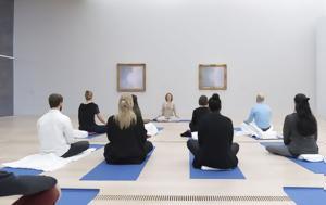 Yoga, Μουσείο, Yoga, mouseio