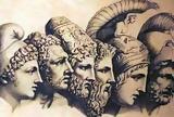 Greeks, Έλληνες,Greeks, ellines
