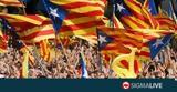 Ο βασιλιάς κατηγόρησε τους καταλανούς για πρόκληση αστάθειας,