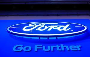 """Ford """"κόβει"""", SUV, Ford """"kovei"""", SUV"""