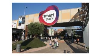 Εκδόθηκε, Smart Park, ekdothike, Smart Park