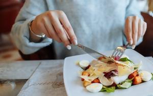 O λόγος που δεν πρέπει να τρως το φαγητό σου κρύο