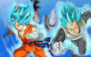Dragon Ball FighterZ, Αποκλειστικό Gameplay, Dragon Ball FighterZ, apokleistiko Gameplay