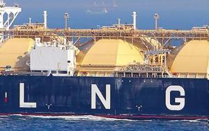 Συνέργειες, LNG, Ανατολική Μεσόγειο, synergeies, LNG, anatoliki mesogeio