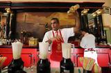 Το μπαρ των δύο αιώνων προετοιμάζεται για το καλύτερο ντάκιρι του κόσμου,